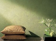 Create an earthy texture to an interior surface with Benjamin Moore Studio Finishes Latex Texture Sand.
