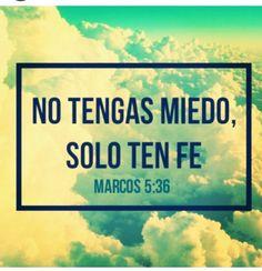 Marcos 5:36