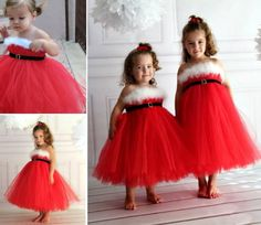Santa Dress Is Super Cute For Holidays | The WHOot