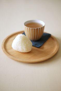 Onigiri (Japanese Rice Ball) おにぎり