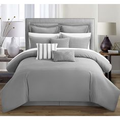 on sale Comforter Sets: Free Shipping on orders over $45! Bring the comfort in with a new bedding set from Overstock.com Your Online Fashion Bedding Store! Get 5% in rewards with Club O!
