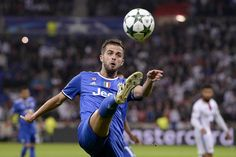Lione - Juventus 0 - Sportmediaset - Foto 4