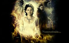 Unspeakable - once-upon-a-time Wallpaper