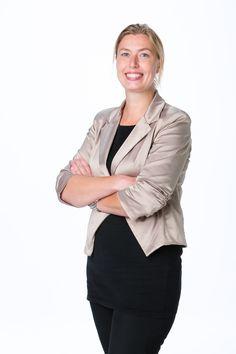 Cindy Holtkuile - Adviseur bankzaken   administratie