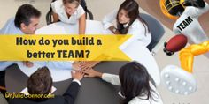 What contributes to great teamwork? Find out here https://www.linkedin.com/pulse/how-inspire-teamwork-julie-connor-ed-d-?trk=mp-reader-card