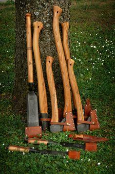 Wood-Cutting Tools