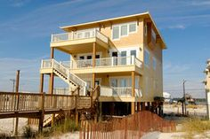 Endless Summer - Gulf Shores - Wyndham Vacation Rentals