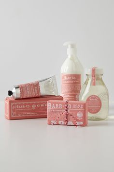 Barr-Co. Fine Shea Butter Lotion - Anthropologie.com