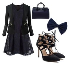 """""""❤"""" by yana3020 on Polyvore featuring Paul Smith, Chicsense and Chanel"""