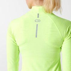 10fd33c73e2af Running - T-shirt donna KIPRUN CARE KALENJI