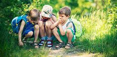 Why is outdoor play important in the early years?