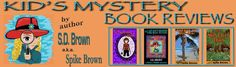 KID'S MYSTERY BOOK REVIEWS HOSTED BY S. D. Brown DEAD EBD NORVELT BOOK TRAILER