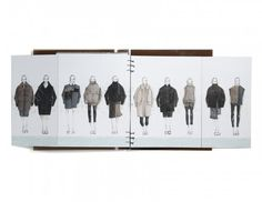 Fashion Sketchbook - fashion design drawings; fashion student portfolio // Anh Phuong Thy D
