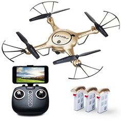 Kids Electronics Drone with Camera Live Video Kids Electronics #droneswithcamera