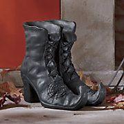 Bewitching Boots - COuntryDoor.com  $29.99