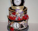 """An incredibly enchanting centerpiece for adult or child party alike. """"Alice in…"""