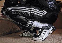 "adidas-n-stuff: "" dress like this and you got me easy """