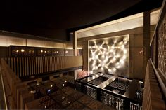 Wagaya Japanese Restaurant by Vie Studio, Melbourne Australia restaurant Visual Merchandising, Design Blog, Store Design, Design Furniture, Melbourne Australia, Studio, Restaurant Bar, Japanese, Modern