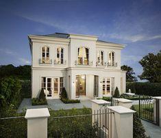 Facade - Maison Classique - Bordeaux