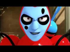 Miraculous Ladybug Episode 1 The Bubbler - YouTube