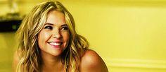 Ashley Benson: Queen of Pranks. Pretty Little Liars Hanna, Hanna Marin, Ashley Benson Gif, Sarah Knight, Saga, Malia Tate, Tyler Blackburn, Teresa Palmer, Wattpad