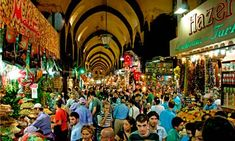 10 of the best markets in Istanbul