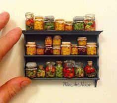 Casa De Muñecas Miniaturas 12th Escala Conjunto de 4 Huevos En Hueveras