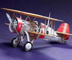 DIY Paper War Airplanes