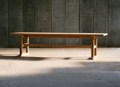 Dining tables | Tables | Trappist table | Heerenhuis. Check it out on Architonic