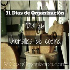 31 días de organización día 26 Konmari Method, Home Organization, Clean House, Cleaning Hacks, Ideas Para, Challenges, Youtube, Rust, Mindfulness