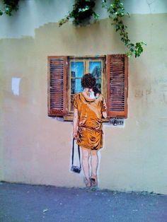 DESENVOLTURAS&DESACATOS: O MUNDO MARAVILHOSO DOS GRAFFITIS