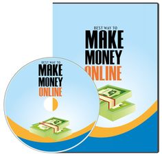 Best Way To Make Money Online - PLR, Over The Shoulder Video Course - %URL Best Way To Make Money Online  #Best Way To Make Money Online – #PLR, Over The Shoulder Video Course Best Way To #Make Money Online – PLR, Over The Shoulder Video Course – This course teaches what #Francis Ochoco thinks is the best way to make money online. He uses this method...