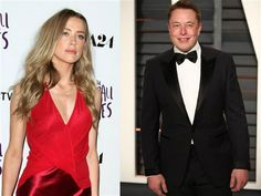 Romance rumors heat up for Amber Heard and Elon Musk, plus more news
