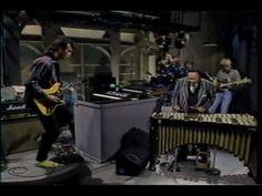 Lionel Hampton on Letterman - Hamp's Boogie Woogie