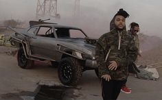 """Future and The Weeknd always rep forthe """"Low Life."""" The music video for the pair's collaboration debuted on MTV on Friday night, before making its..."""