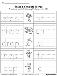 Subtraction Addition Worksheets Pdf Practice Beginning Letter Sound Worksheet In Color  The Learning  Reading Worksheets For Pre K with Online Worksheet For Class 1 Excel At Word Family Trace And Write Present Past Future Tense Worksheets Pdf