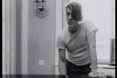So there you have it. | Young Christoph Waltz Was RidiculouslyHot