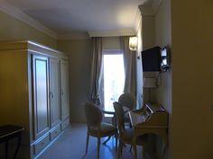"""Camera di """"Palace Hotel Vieste"""", Vieste Puglia Italia (Luglio)"""