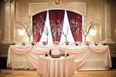 arbol con etiquetas mesa de firma para boda - Buscar con Google