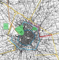 Milan City, City Maps, City Photo, Milano