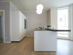 Complesso residenziale, Busto Arsizio - Vimar energia positiva
