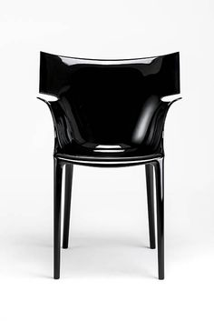 Philippe Starck presents Aunts & Uncles collection | Kartell