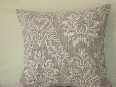 "Decorative - velvet - chenille - luxury - beige - cream -white - light  brown - throw pillow - cushion - cover - 35 cm x 35 cm (14"" x 14"")"