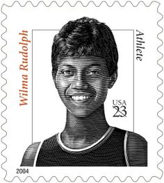 Wilma Rudolph (1940–1994) overcame a childhood plagued by serious illness to become one of the nation's greatest athletes.