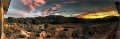 Villa Florentina | Inn and Retreat - Panoramic Property Photo