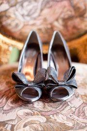 my wedding shoes! moda spada dsw