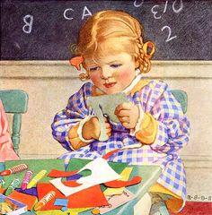LÁMINAS VINTAGE,ANTIGUAS,RETRO Y POR EL ESTILO.... (pág. 326)   Aprender manualidades es facilisimo.com