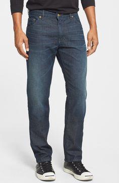 New Raleigh Denim 'Martin' Slim Fit Jeans (Mason) ,BLUE FIN fashion online. [$209]newtopfashion top<<