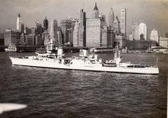 USS  Indianapolis (CA 35)