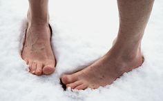 Kalte Füße? Nie mehr!